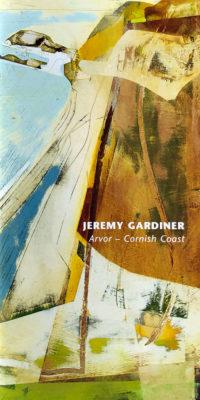 Arvor by Jeremy Gardiner