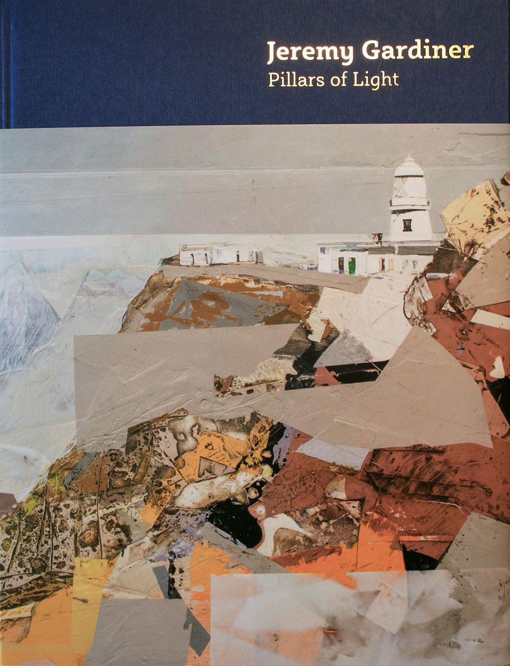 PIllars of LIght book cover