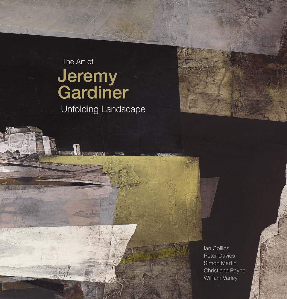 Unfolding Landscape book cover